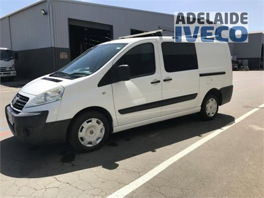2009 Fiat other Adelaide Iveco - Light Commercial for Sale