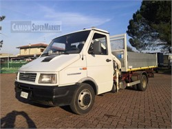 IVECO DAILY 49-12  used