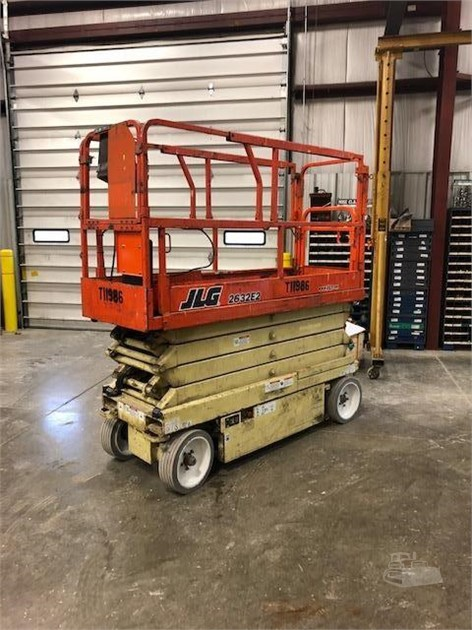 2004 JLG 3394RT For Sale In Indianapolis, Indiana   www