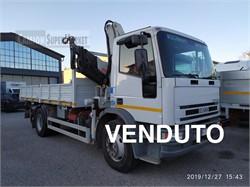 IVECO EUROCARGO 150E28  used