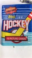 Collection of Sports Cards NBA Hockey Baseball