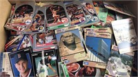 Collection of Sports Cards with some Pro Set