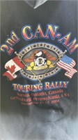 2004 Harley Owners Group 2nd Can-Am Touring Rally