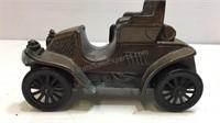 Vintage Michigan National 1902 Car Bank approx