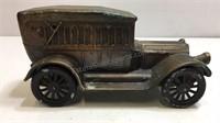 Vintage Michigan National 1917 Car Bank approx