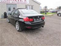 2013 BMW 335xi 264544 KMS