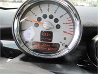 2008 MINI COOPER 177821 KMS