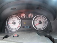 2009 FORD FOCUS 163657 KMS