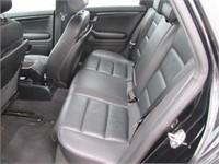 2007 AUDI A4 260000 KMS