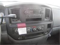 2007 DODGE RAM 1500 208899 KMS