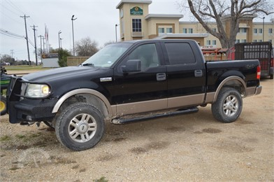Pickup Trucks 4wd Online Auctions 145 Listings