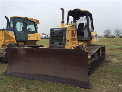 Bulldozers For Sale >> Dozers For Sale In Alabama 118 Listings Machinerytrader