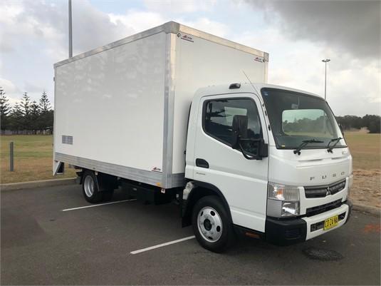 2016 Mitsubishi Canter - Trucks for Sale