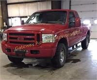 Auto & RV Auction January 15, 2020