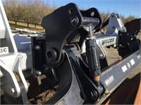 WILCOX SCPT36 5-Shank HD Pull Ripper