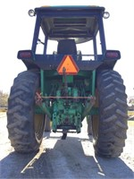 JOHN DEERE 4430 Tractor, 2wd
