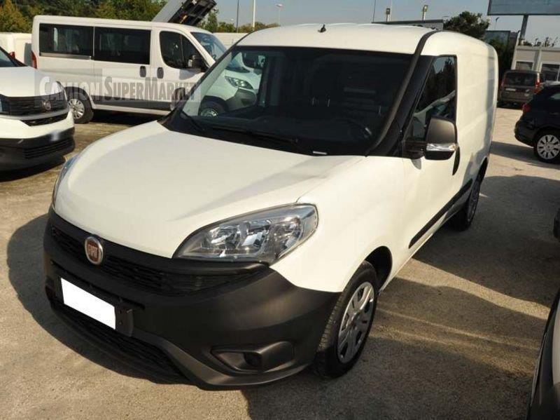 Fiat DOBLO used 2018