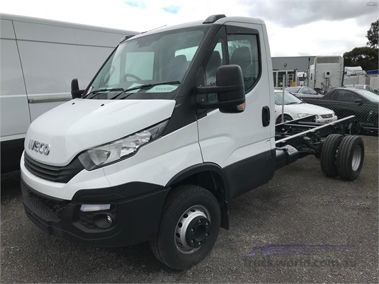 2018 Iveco Daily 70C17 Westar - Trucks for Sale