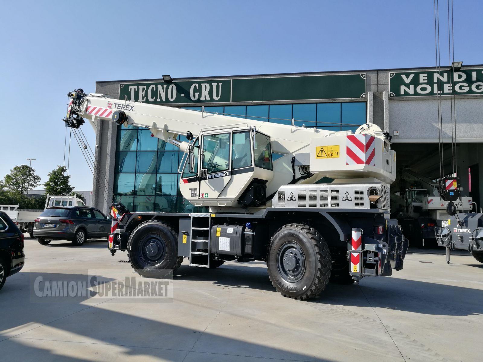 Terex RT35-1
