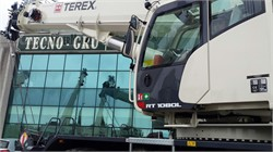 TEREX RT1080L  Nuovo