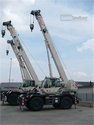 TEREX RT35  used