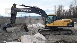 VOLVO EC290  Uzywany