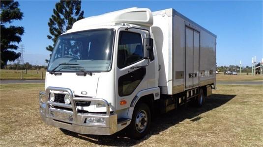 2012 Mitsubishi other - Trucks for Sale