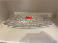 Décor Bowl / Plate - 15 x 8