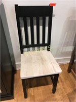 Ambrosia Maple Slat Back Dining Chair