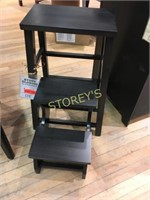 "26"" Counter / Step Stool - Maple"