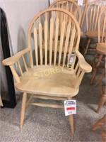 Maple Arm Chair