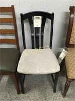 Maple Cushioned Dining Chair