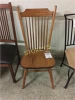 Oak Dining Chair