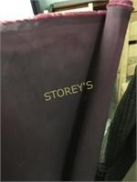 "~31"" Roll of Fabric - Purple"