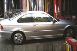 BMW X1  Usato