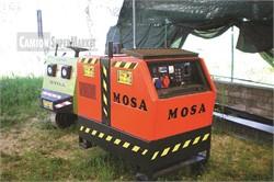 MOSA TF119Y