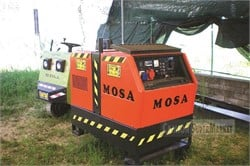 MOSA TF119Y  Usato