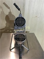 Ruggedi Waffle Griddle - RT Series