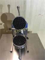 Hussman Toastmaster Waffle Griddle