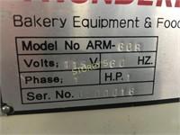 """Thunderbird 18"""" Bread Slicer - ARM-808"""