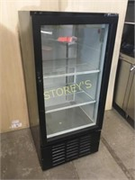 Habco Single Dr Glass Cooler - ESM10