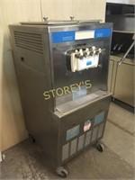 Taylor 3 Head Ice Cream Machine - Y754-33