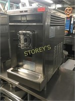 Taylor Table Top Ice Cream Machine - 390-27