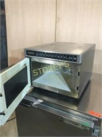 Amana Commercial Microwave - HDC 212