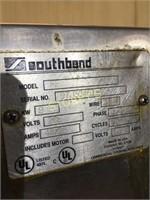Southbend Rapid Steam Pressure Steamer - R2