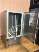 SilverKing refrigerated Milk Dispenser