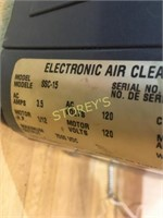 Electro Air Electric Air Cleaner