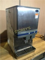 Follet Ice Dispenser w/ Water - LC12