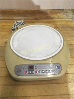 Electric Hot Plate - 220v