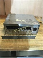 Pizza Pal Warmer Oven - 412S